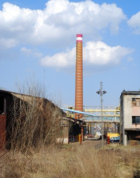 Brownfields versus greenfields (nielen) v Bratislave