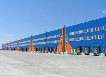 Prenajatosť priemyselných parkov v Bratislave a okolí