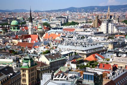 Viedeň je štyrikrát hustejšia ako Bratislava, žije sa však v nej lepšie