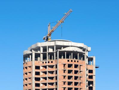 Pokles výstavby bytov v Bratislave