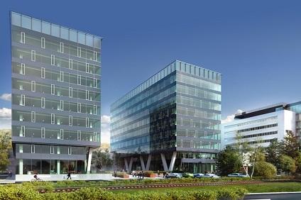 Projekt Reding Tower 2 skolaudujú v 3. štvrťroku 2012