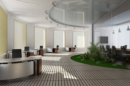 V Ružinove vyrastie nové administratívne centrum