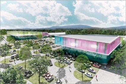 Nákupné centrum BEAN – ďalší stiahnutý projekt