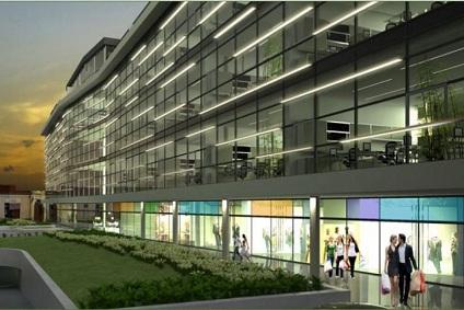 Nové obchodné centrá v trnavskom regióne