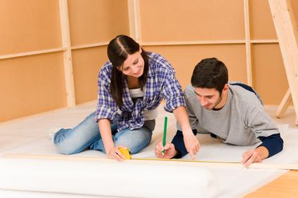 Rekonštrukcia bytu a stavebné povolenie