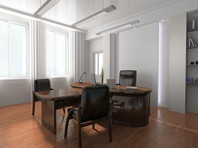 Nové kancelárie v Bratislave