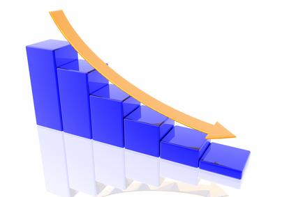 Ceny nehnuteľností na bývanie naďalej klesajú