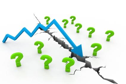 Skutočný pokles cien nehnuteľností? Omnoho väčší, ako sa prezentuje!