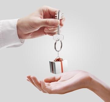 Darovanie nehnuteľnosti vás zachráni pred problémami