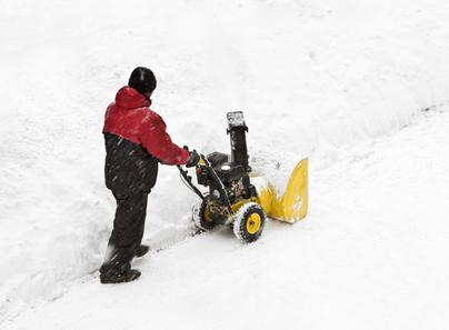 Zima a naše snehové povinnosti
