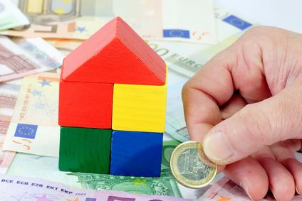 Trochu rast, trochu pokles: ceny realít v Európskej únií