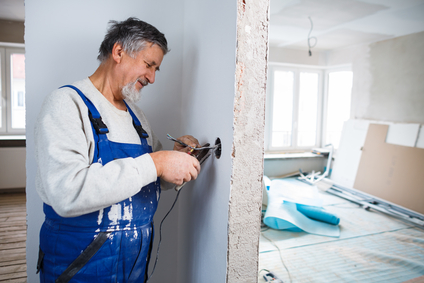 Prestavba bytového jadra: zvýšte cenu bytu