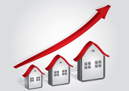 Ceny nehnuteľností na bývanie opäť stúpli