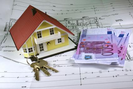 Ceny bytov verzus ceny rodinných domov