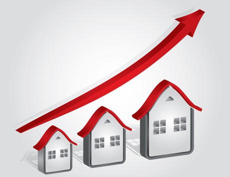 Ceny európskych rezidenčných nehnuteľností vzrástli
