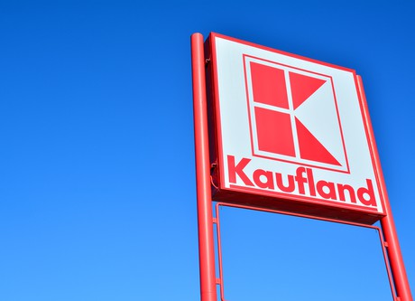 Nový Kaufland v Trnave