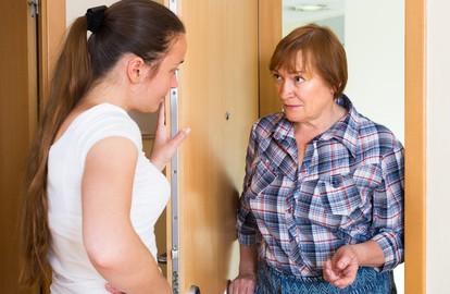 Čo robiť s nepríjemným susedom?