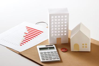 Ceny európskych nehnuteľností na bývanie išli hore