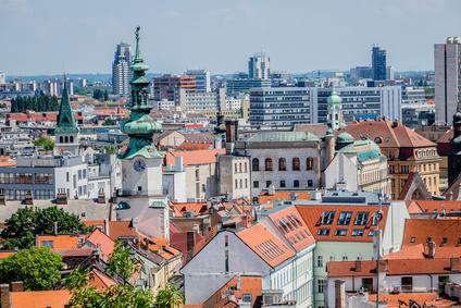 Bratislava zavedie výškovú reguláciu