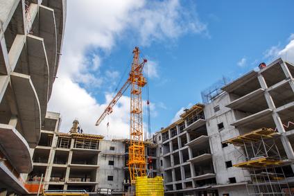 Väčšia dôvera v slovenskom stavebníctve