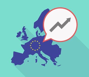 Ceny domov v Európskej únií išli opäť hore