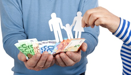 Príjem európskych domácností vzrástol