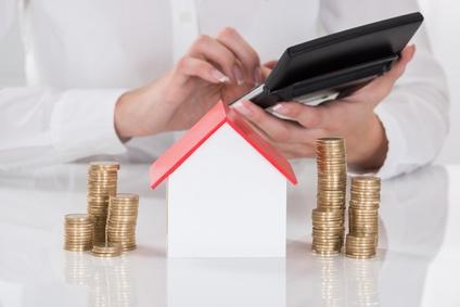 Ceny domov v eurozóne vzrástli