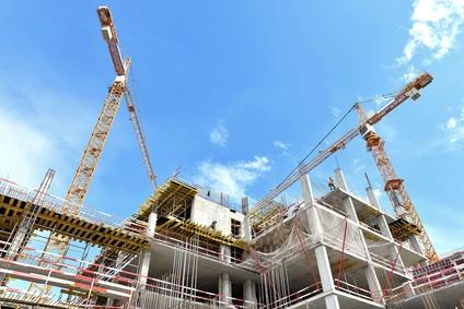 Rast aj pokles v slovenskom stavebníctve